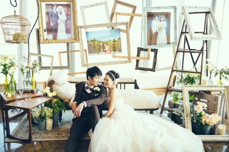 オリジナルウェディングの新ブランド|crazy wedding (クレイジーウェディング)