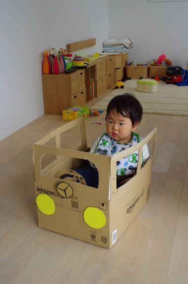子ども : 工作 子ども 工作 子ども as well as 子どもs 手作りおもちゃ 車