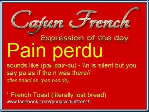 How To Learn Cajun French - video dailymotion