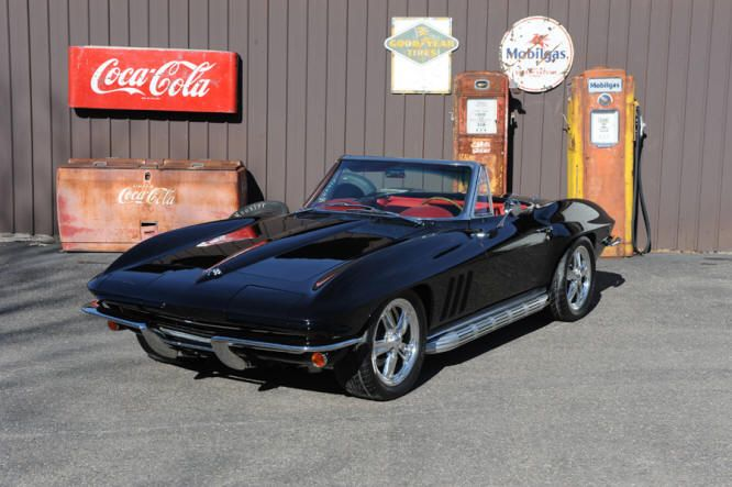 17 best images about 1967 corvette stingray on pinterest chevy auction and minnesota. Black Bedroom Furniture Sets. Home Design Ideas