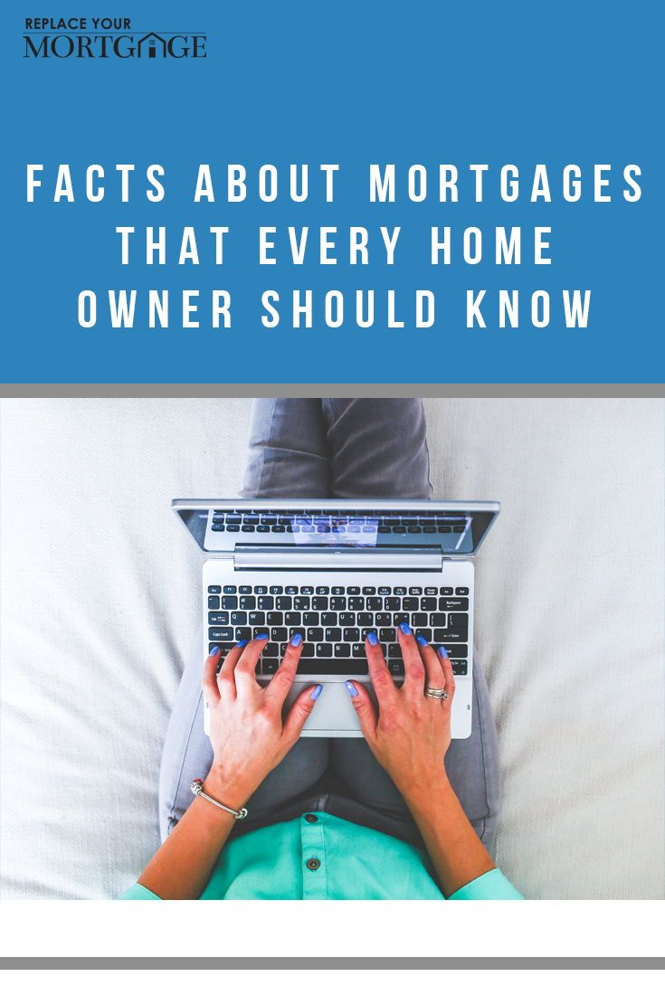 Learn These Easy Simple Facts About Mortgages Home Loans That