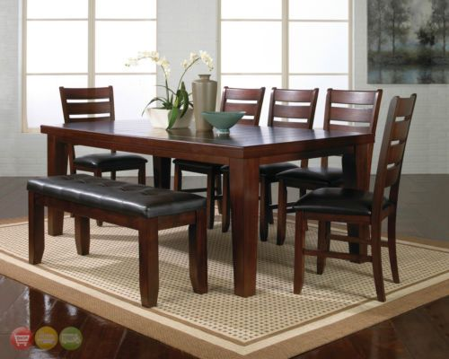 25+ best ideas about Rustic Dining Table Set on Pinterest   Rustic ...