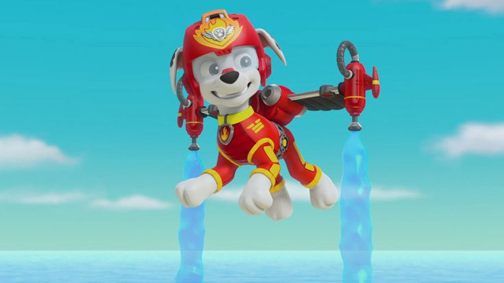 PAW Patrol Full Episodes, Games, Videos on Nick Jr.
