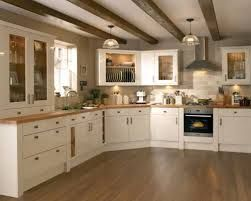 cream kitchen units - Google Search