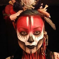african witch doctor piercings - Google Search