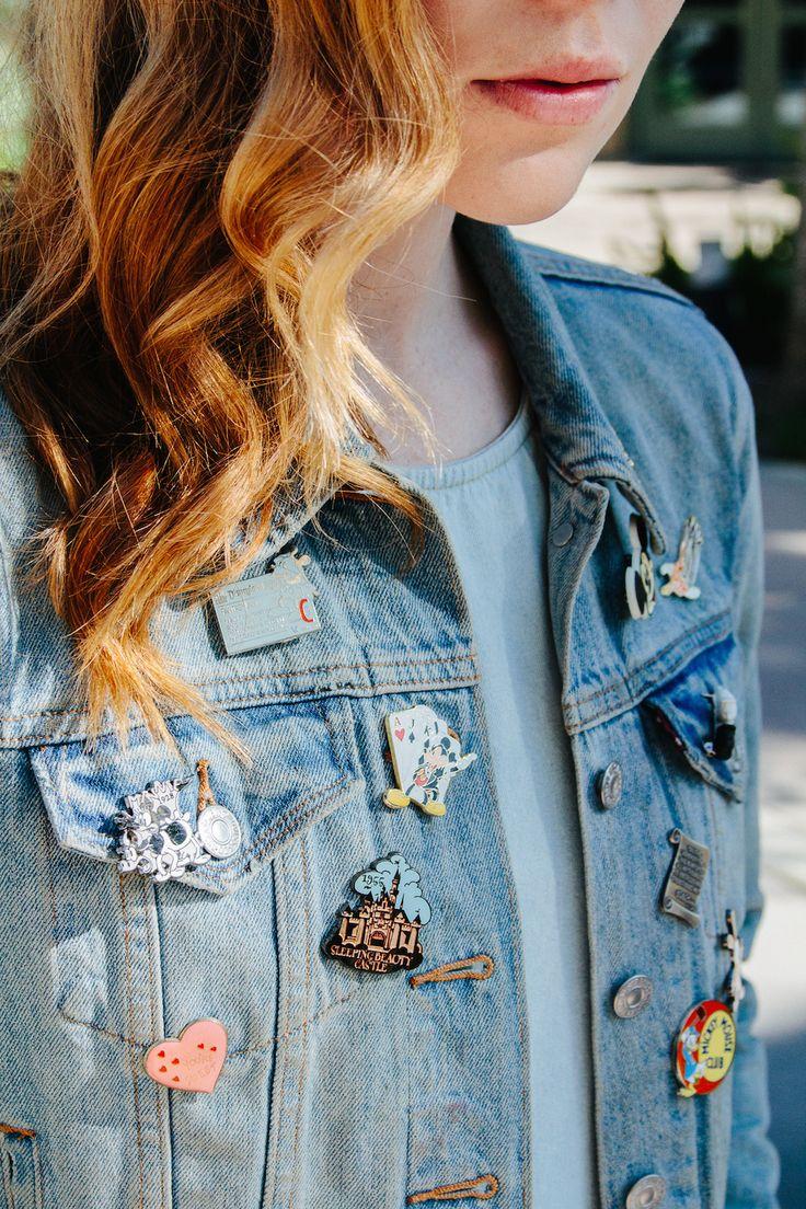 400 Best Jean Jackets Images On Pinterest Denim Jackets