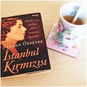 """Ayrıntılar www.bumesele.com' da... """"Hiçbir şey aşktan daha önemli değildir"""" #bumesele #kitap #okumak #kütüphane #edebiyat #okumasaati #bookstagram #huzur #read #reading #booklove #booklover #booklovers #istanbulkirmizisi #istanbulkırmızısı #red #ferzanozpetek #ferzanözpetek #canyayınları #canyayinlari #otobiyografi #roman #tavsiye #tavsiyemdir #filiccinintavsiyesi"""