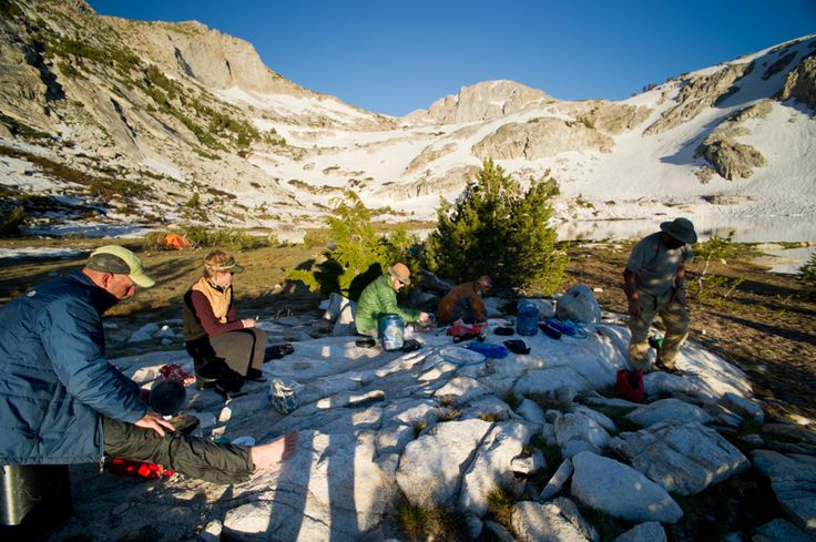 Preparing to Hike the John Muir Trail: What You Need to Know. There are some good links here for info about permits, food, questions etc.