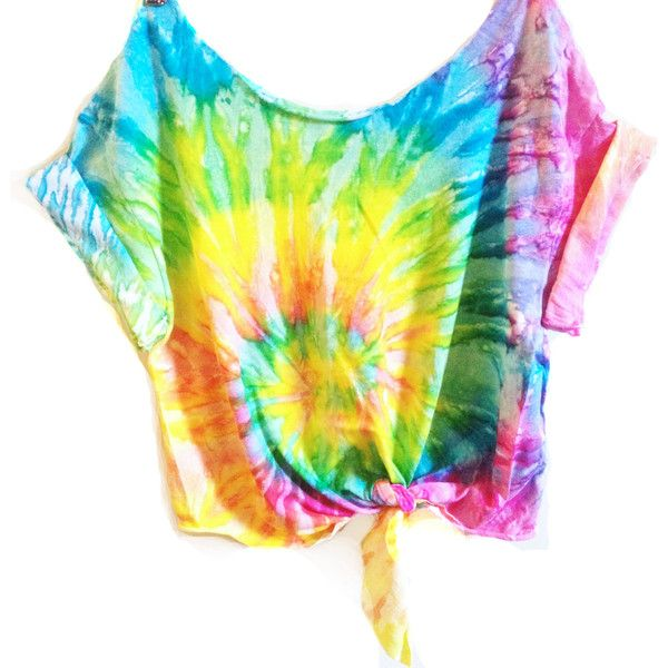 Tie Dye Crop Top Coachella Crop Top Tiedye Tshirt Women's Clothing... ($30) ❤ liked on Polyvore featuring tops, t-shirts, shirts, crop tops, silver, women's clothing, tie t shirt, hippie t shirts, tye dye t shirts and tie dye tee