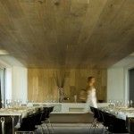 The restaurant at POD Camps Bay, Design hotel Cape Town