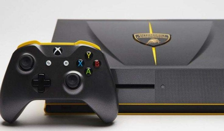 One of the more striking custom console designs we've seen; Xbox fans in Australia can win one.