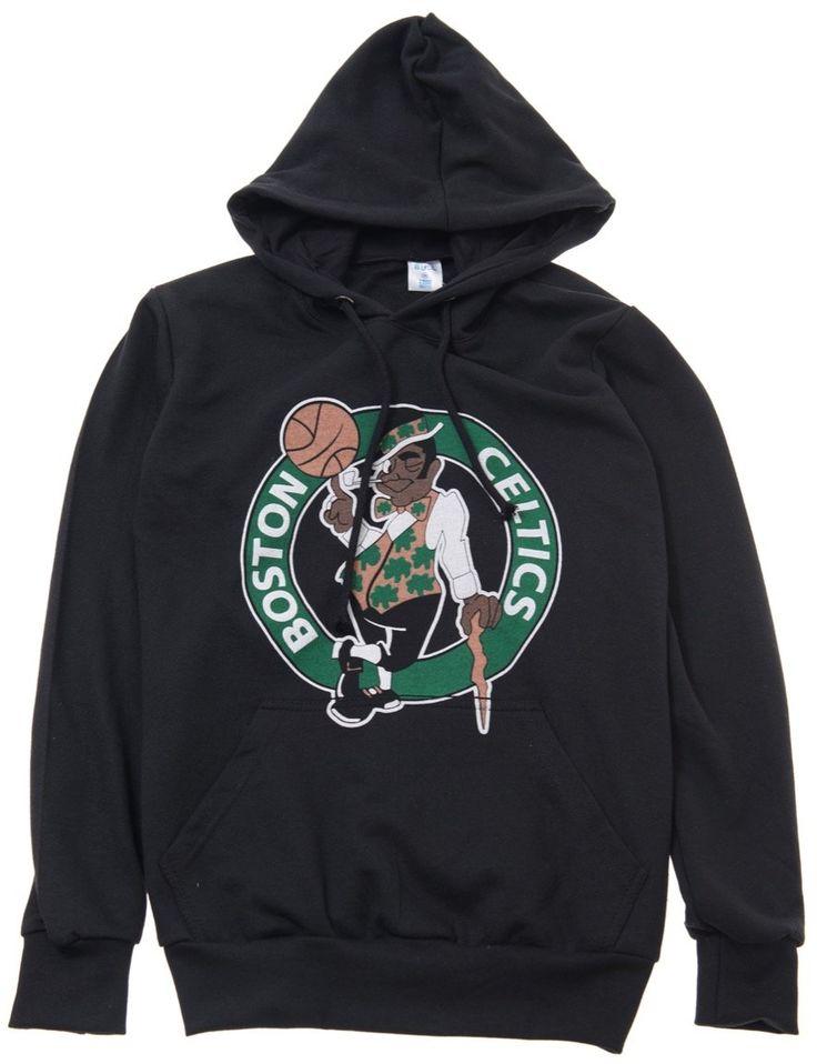 Bull ανδρική μπλούζα φούτερ «Boston Celtics» Κωδικός: 18073  €12,90