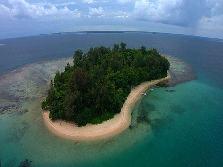 Papua Neuguinea im Papua Neuguinea Reiseführer http://www.abenteurer.net/4154-papua-neuguinea-reisefuehrer/