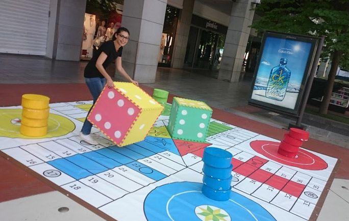 Más de 17 ideas fantásticas sobre Juegos Gigantes en ...