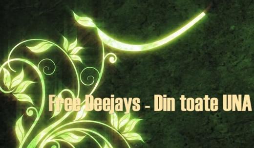Free Deejays - Din toate UNA  http://www.emonden.co/free-deejays-din-toate-una