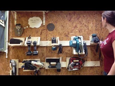 die besten 25 arbeitsraum in der garage ideen auf pinterest werkzeugorganisation werkstatt. Black Bedroom Furniture Sets. Home Design Ideas