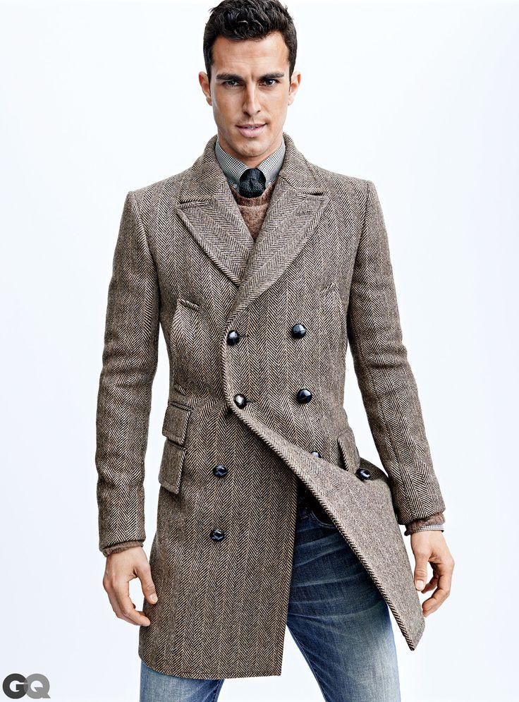 Best overcoat