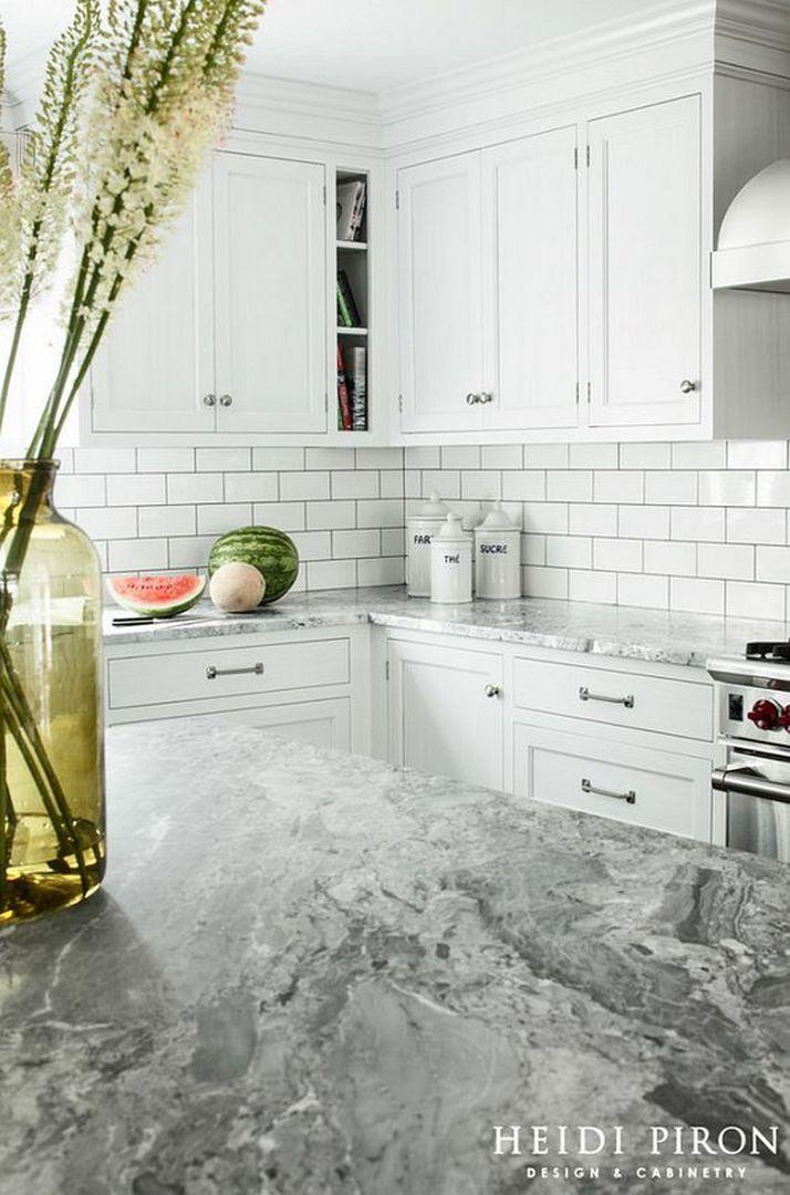 45 An Amazingly Beautiful Granite Countertops Kitchen Models 44 In