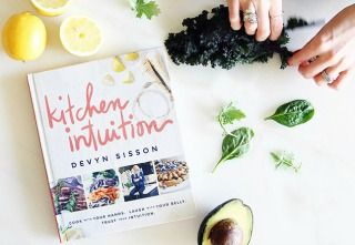 Introducing Kitchen Intuition by Devyn Sisson! http://ift.tt/2oJesyy  Hi readers. Im honored to announce the publication of the latest Primal Blueprint Publishing release Kitchen Intuition written by my daughter Devyn. Much of this post is in the format of a guest Q&A where a worker bee caught up with Devyn to learn all about the book and the journey that led to the finished product. Devyn has been working on this project for several years now originally as a component of her college…