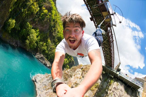 AJ Hackett Bungy NZhttp://queenstownweddings.org/wedding-directory/group-activities
