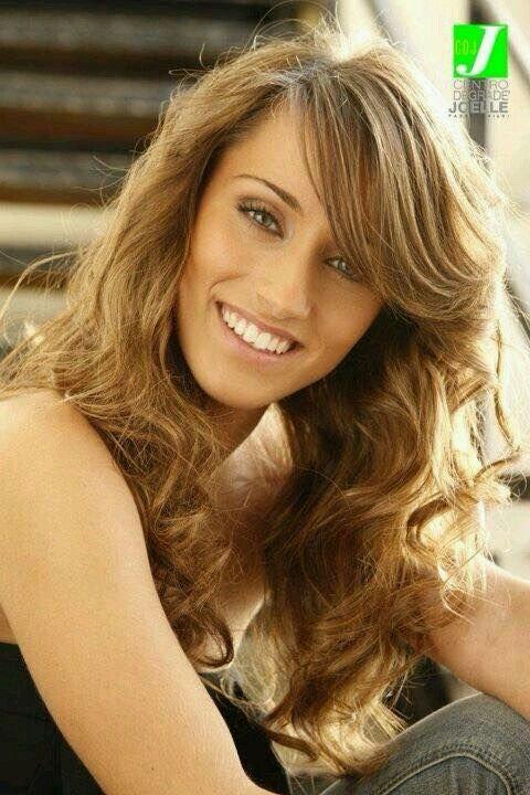 Shooting CDJ! Stile ed eleganza - #degradejoelle & #tagliopuntearia.   #longhair #hairsalon #matera #hair #hairstylist #haircolour #hairfashion