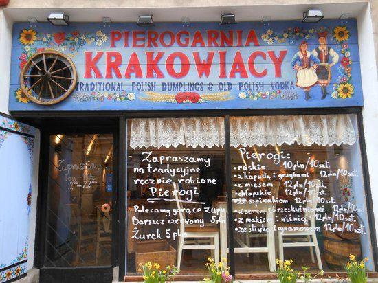 Pierogarnia Krakowiacy, Kraków: zobacz bezstronne recenzje (313 ) na temat Pierogarnia Krakowiacy, z oceną 4 na 5 w serwisie TripAdvisor, na pozycji 106 z 1486 restauracji w Krakowie.