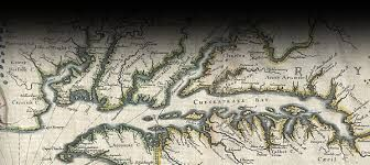 map of BC coast antique - Google Search