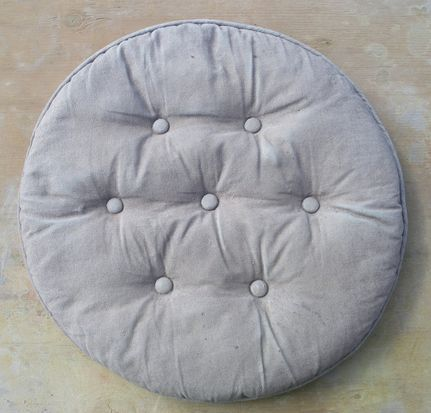 Pillow Look Stepping Stones Soften Your Garden S Look