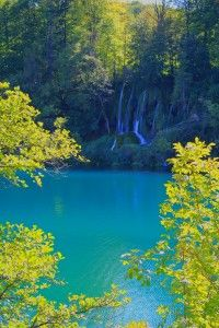 Breathtaking Plitvice