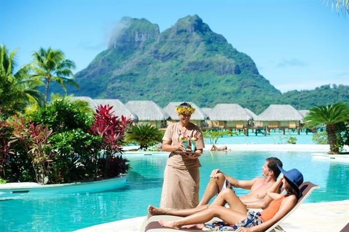 World Hotel Finder - Bora Bora Pearl Beach Resort & Spa