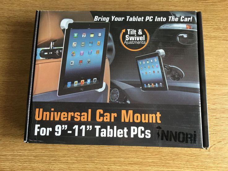 INNORI® Supporto Auto per Tablet PC da 9-Inch a 11-Inch