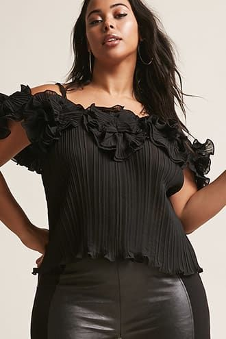 6300faa10 Blusas de moda para gorditas