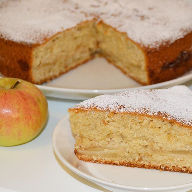 #leivojakoristele #omenahaaste Kiitos @satuliinix