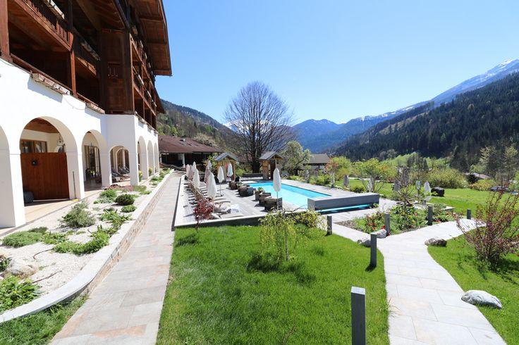 Best Western Berghotel Rehlege Übernachten in Ramsau Wellnesshotel Berchtesgadener Land Bayern Wandern mit Kindern Urlaub Kurzurlaub