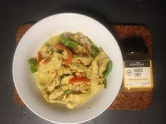 Easy Chicken Curry - Your Inspiration at Home - Recipes