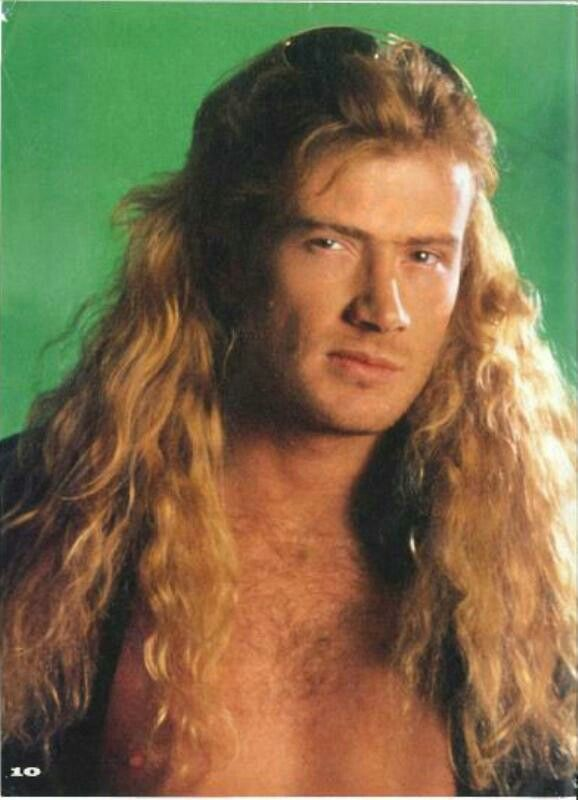 ~MEGADETH~ Dave Mustaine