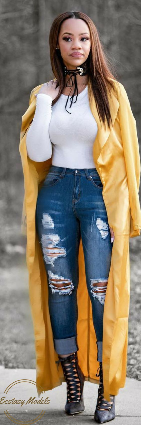 Nice Fashion fashion jeans VIBRANCE // Outfit from Windsor Store // Fashion Look by Brittany... Check more at http://24myshop.tk/my-desires/fashion-fashion-jeans-vibrance-outfit-from-windsor-store-fashion-look-by-brittany/