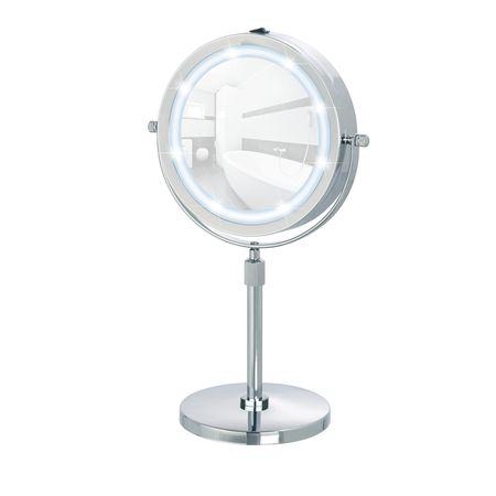 LED Kosmetikspiegel Lumi weko