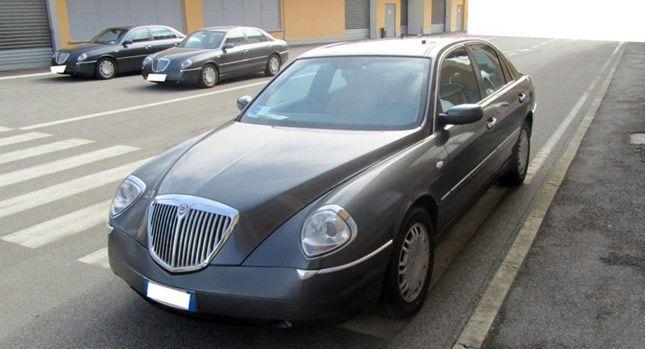 Remate de autos del Gobierno Italiano – Ebay » Los Mejores Autos