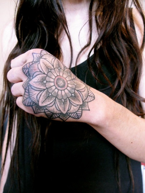 297 best ink dreams images on pinterest for Girls with badass tattoos