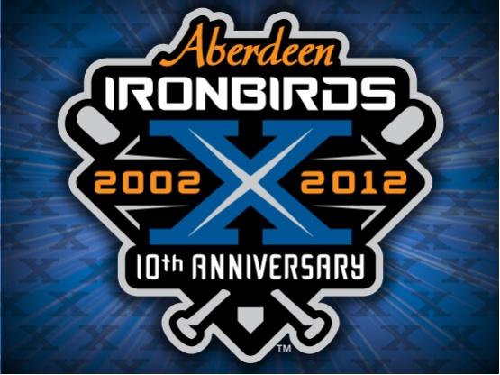 Aberdeen Ironbirds 10th Anniversary