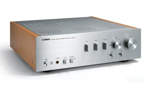 YAMAHA A S 2000 integrated amplifier