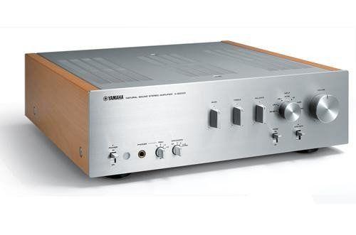 YAMAHA A S 2000 integrated amplifier