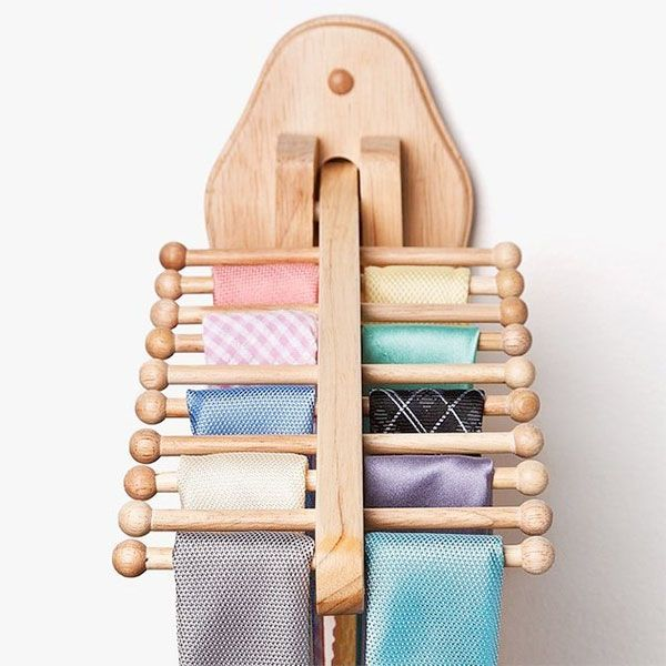 25 Extraordinarily Clever Storage Solutions And Creative Racks