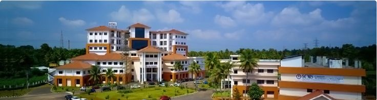 In our country we have a numerous number of top MBA #college in India, SCMS is one them, located in Kochi. Get admission for #MBA higher education. Students may get discretionary financial aid from their study achievements.