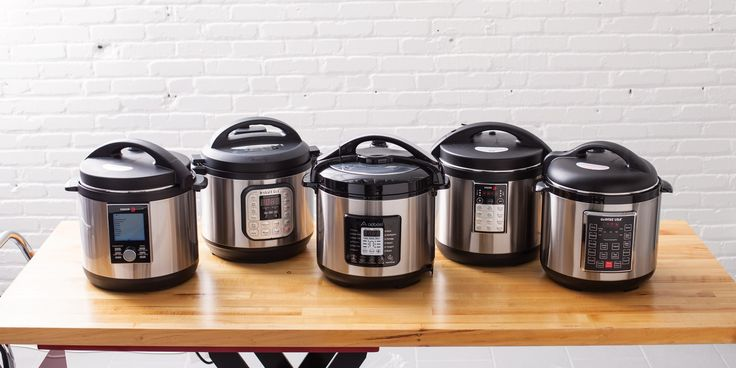 America S Test Kitchen Instant Pot Review
