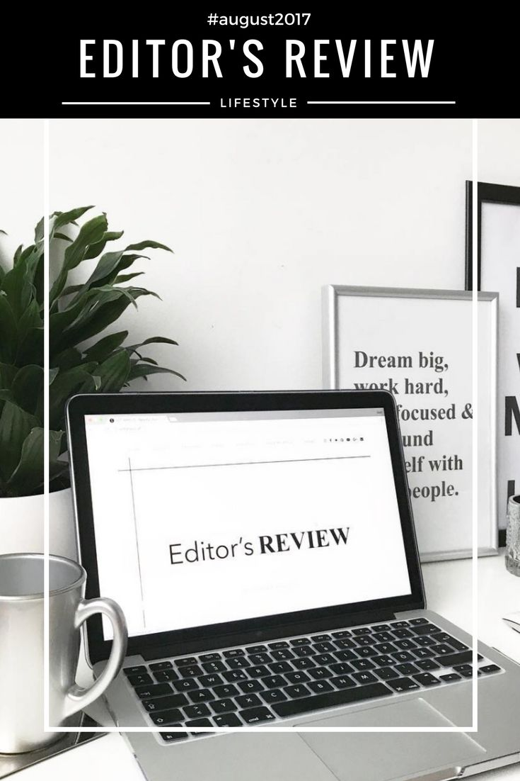 Nice Editor us Review August