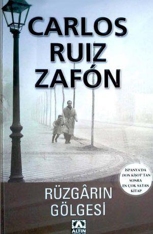 Carlos Ruiz Zafon Epub