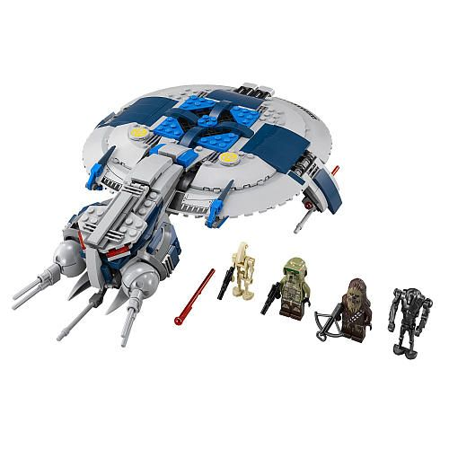LEGO Star Wars Droid Gunship (75042)