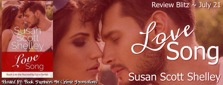 WiLoveBooks: Love Song by Susan Scott Shelley - Excerpt, Book T...